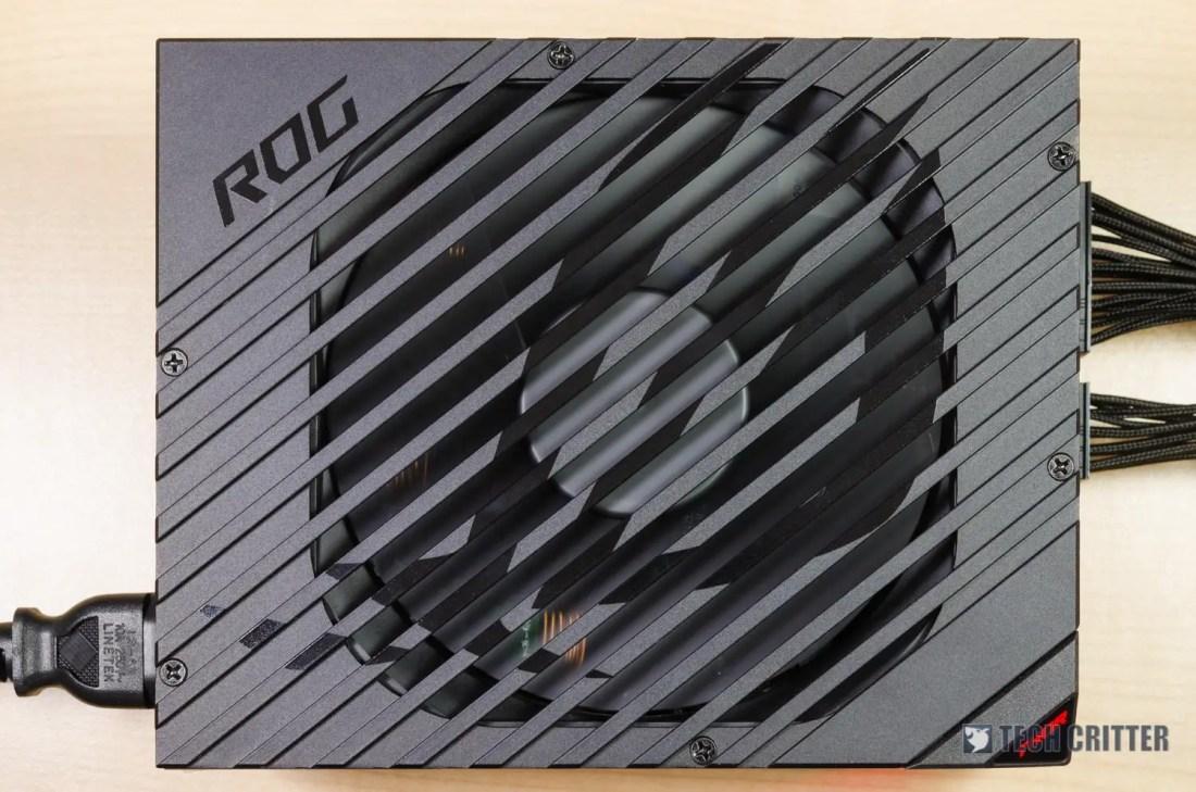 ASUS ROG Thor 1200W Platinum (34)