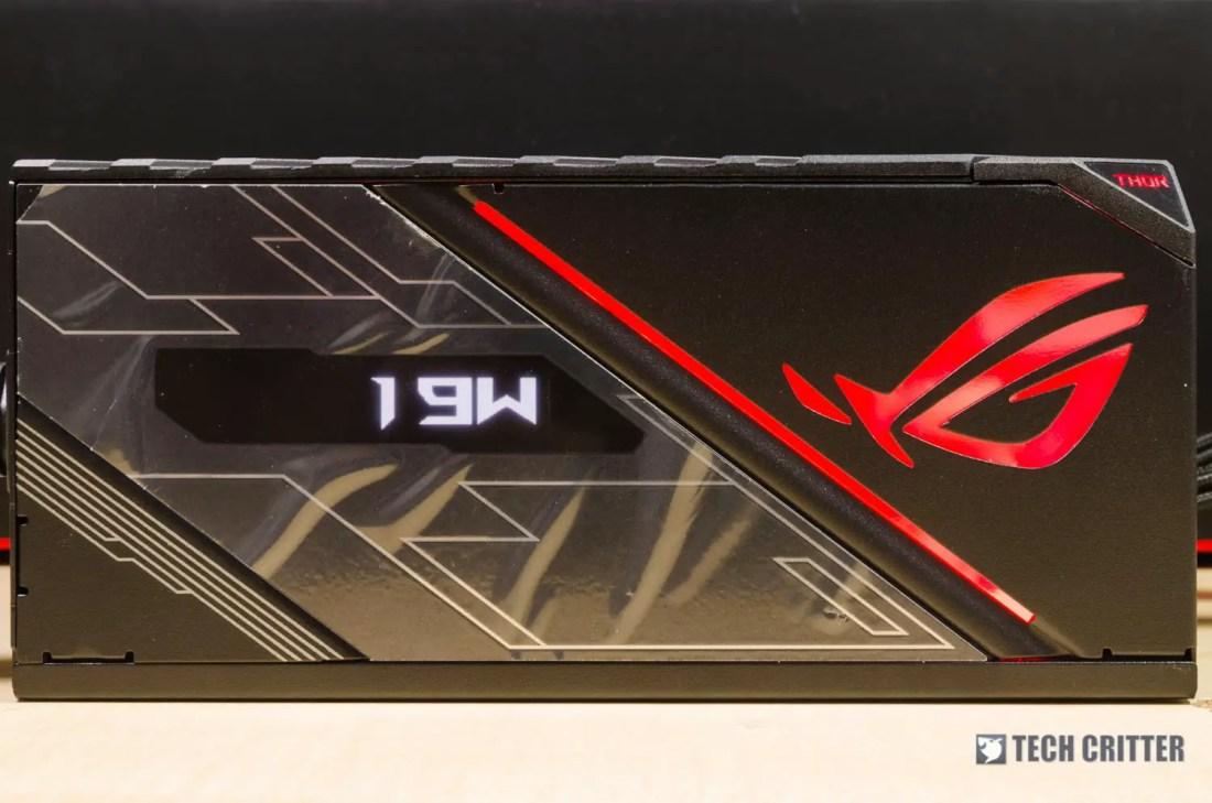 ASUS ROG Thor 1200W Platinum (36)