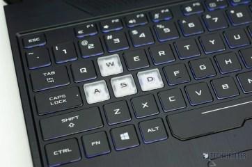ASUS TUF Gaming FX505D - 10