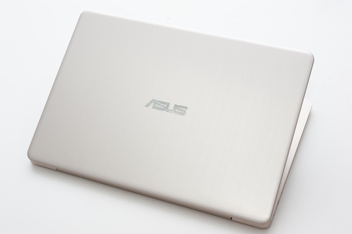 Review - ASUS VivoBook S14 (S406U) Notebook (i3-7100U, 4GB, 128GB SSD)