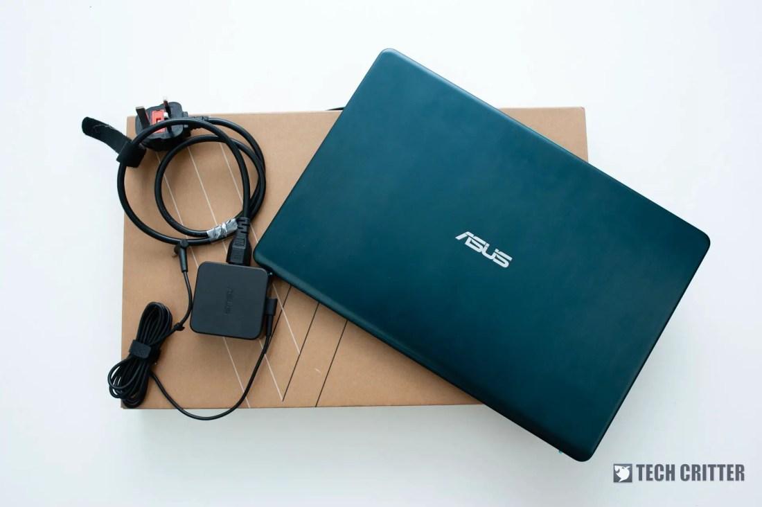 ASUS VivoBook S15 S530U - 01