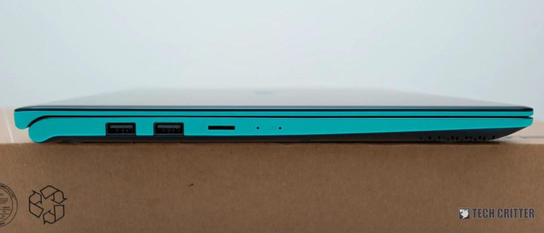 Review - ASUS VivoBook S15 S530U 14