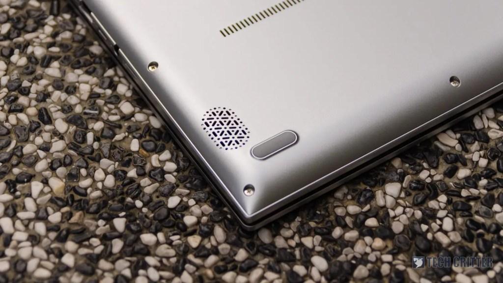Review - ASUS VivoBook Ultra A512 48