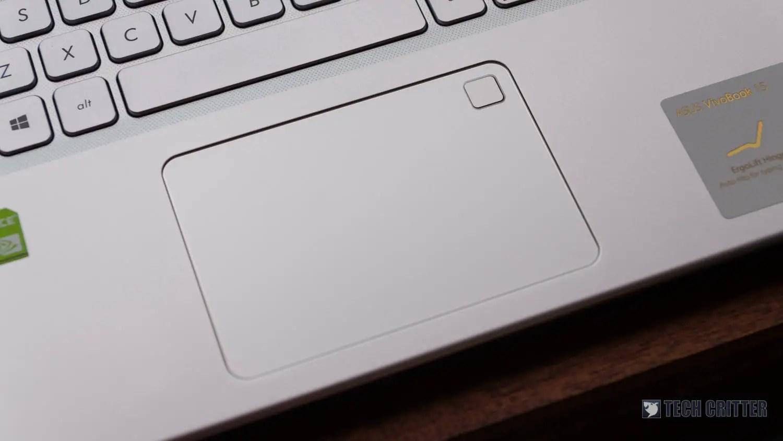 Review - ASUS VivoBook Ultra A512
