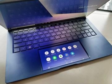 ASUS ZenBook - 02