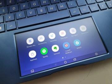 ASUS ZenBook - 03