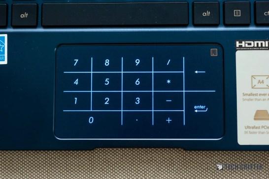 ASUS ZenBook 13 UX333F - 18