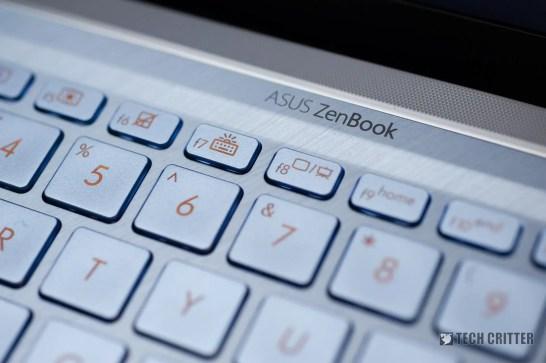ASUS ZenBook 14 UM431D - 00008