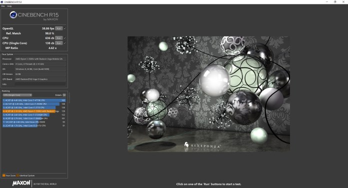 Review - ASUS ZenBook 14 UM431D (R5-3500U, Radeon Vega 8, 8GB DDR4-2400, 512GB PCIe Gen3x2) 11