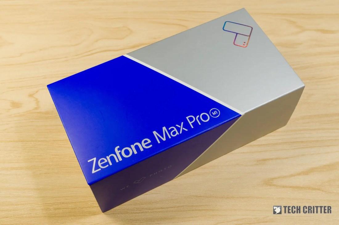 ASUS ZenFone Max Pro (M1) (1)