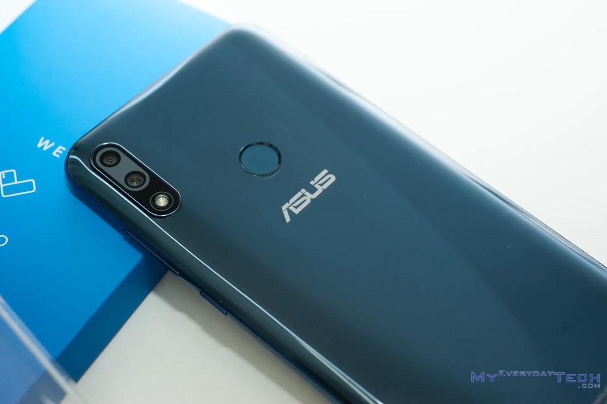 Review - ASUS ZenFone Max Pro M2