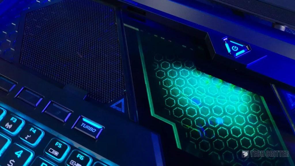 Acer Predator Helios 700 Computex 2019