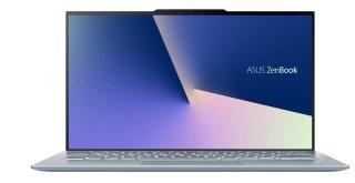 CES2019 ASUS ZenBook S13 UX392 - 05