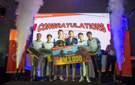CS: GO Tournament Champion - TGC.Esports CSGO