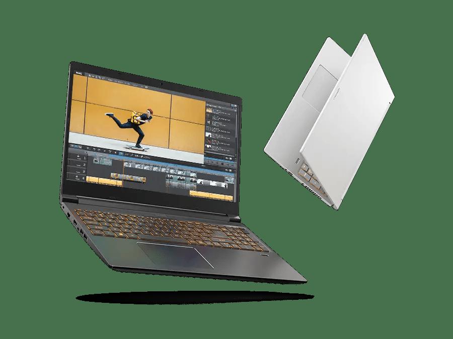 Acer Announces Full ConceptD Pro Notebooks with NVIDIA Quadro GPUs 3