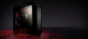 Cooler Master COSMOS C700P Black Edition Featured
