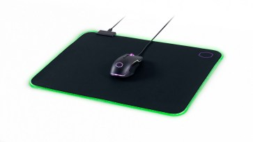 Cooler Master MP750 Soft RGB Mousepad L