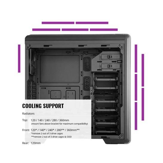 Cooler Master MasterBox CM694 (3)