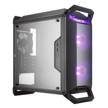 Cooler Master MasterBox Q300P (1) MasterBox Q300