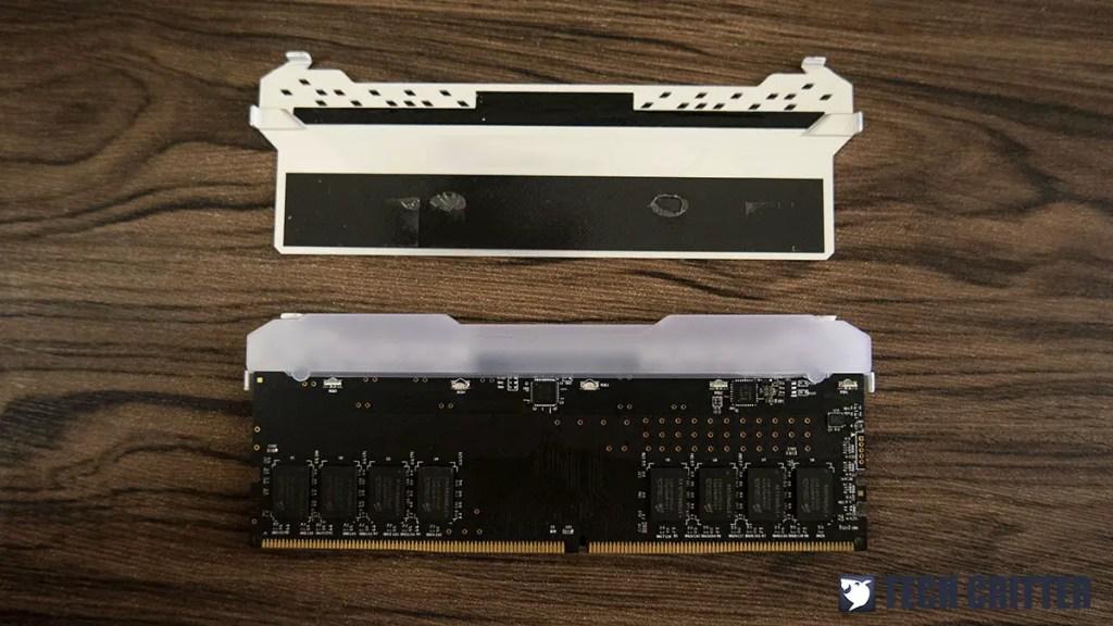 Corsair Vengeance RGB PRO DDR4-2666