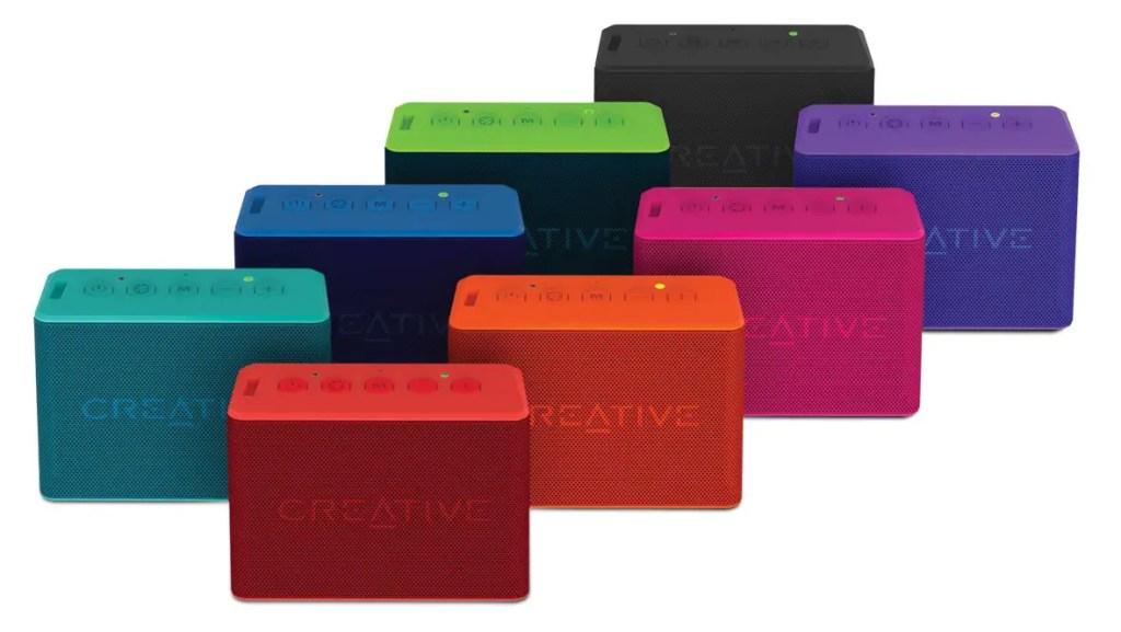 Creative Technology - MUVO 2c
