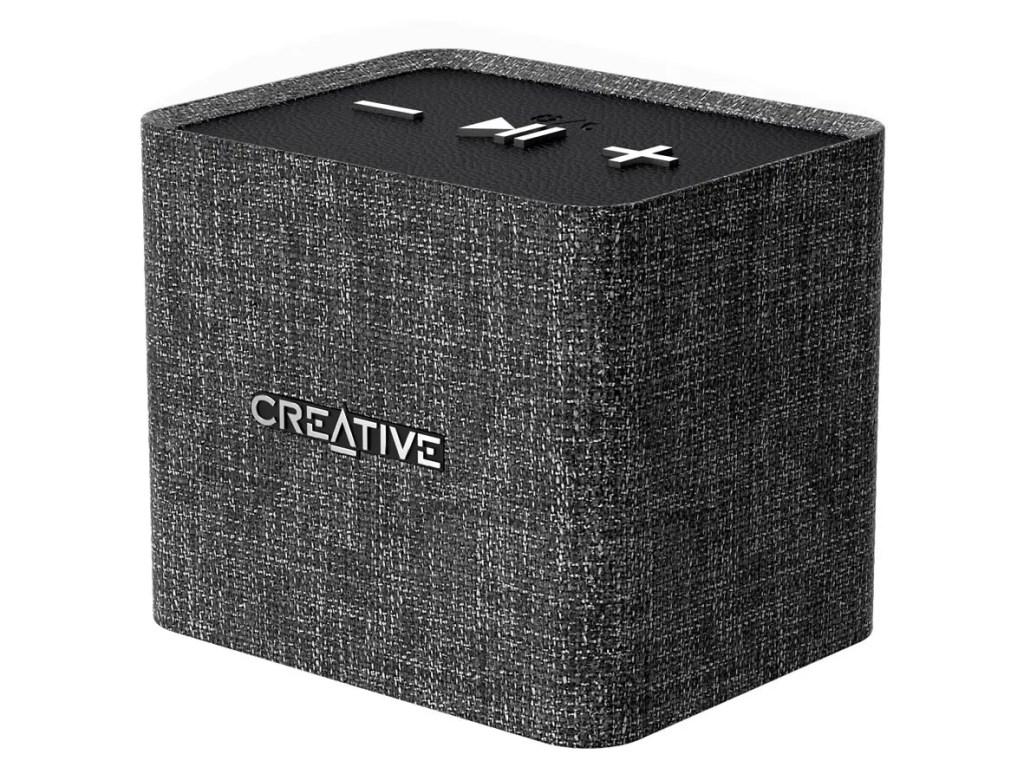 Creative Technology - NUNO Micro