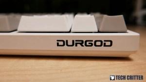 Durgod Taurus K310 Mechanical Keyboard (12)