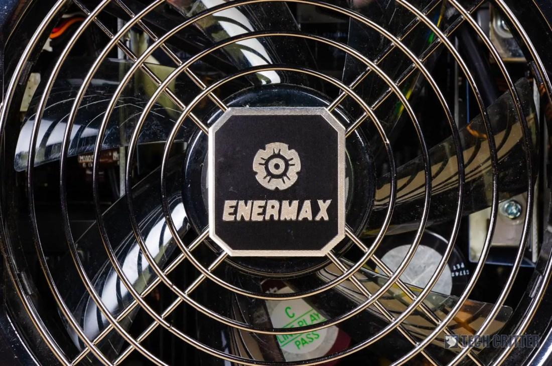 Enermax MaxTytan 1250W (42)