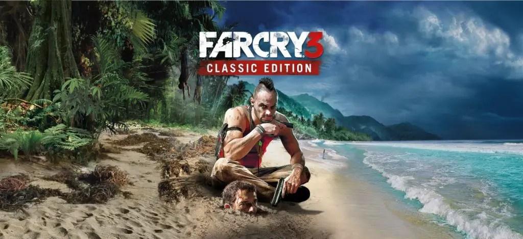 Far Cry 5 Far Cry 3 Classic Edition
