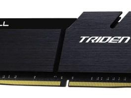 G.SKILL Trident Z black DDR4 4266 128gb (1)