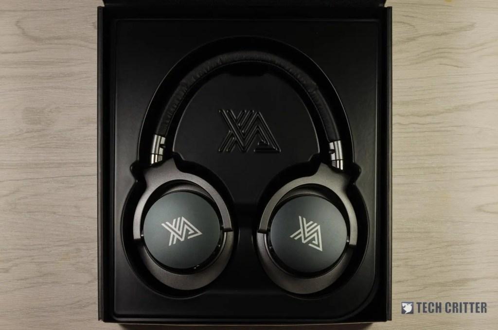 GALAX XANOVA Juturna-U Gaming Headset
