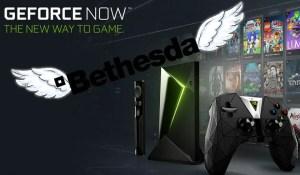 Bethesda ditches GeForce Now
