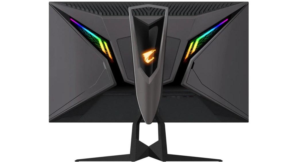 Gigabyte AORUS FI27Q Gaming Monitor (3)