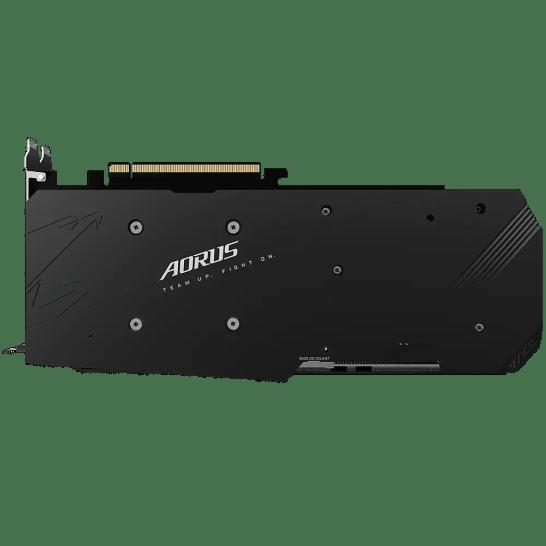 Gigabyte AORUS Radeon RX 5700 XT 8G (2)