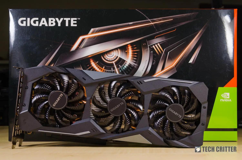 Review: Gigabyte GeForce GTX 1660 Ti Gaming OC 6G