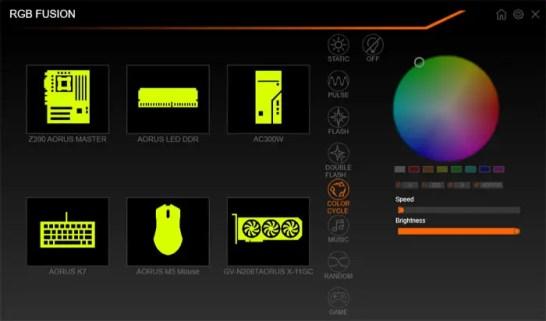 Gigabyte RGB Fusion 2.0 (1)
