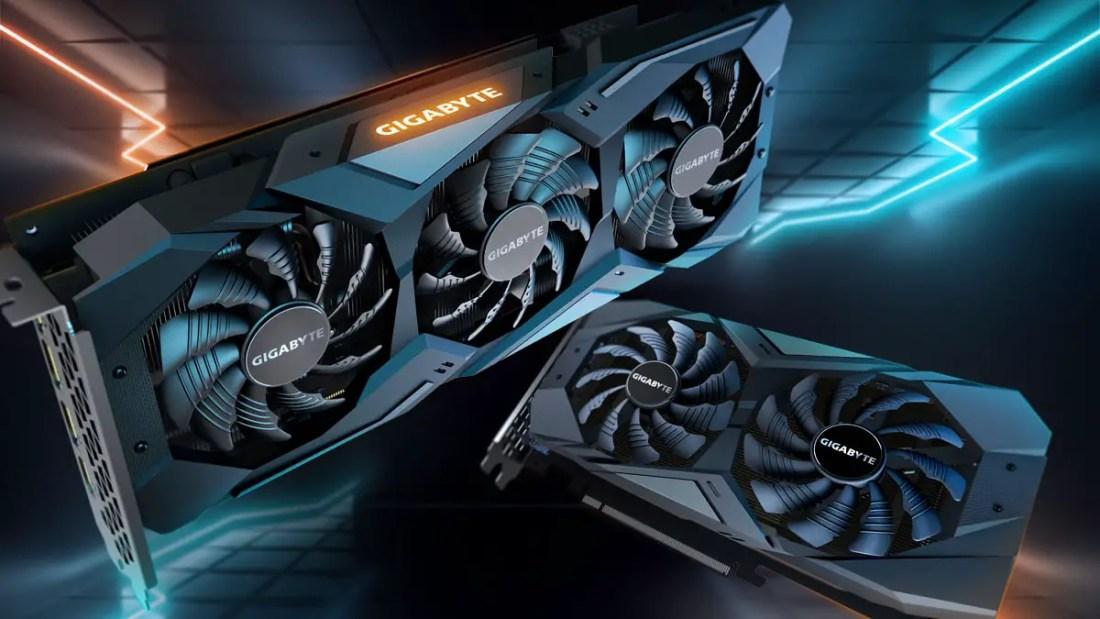 Gigabyte Radeon RX 5600 XT Featured
