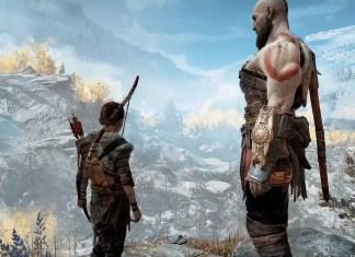 God of War game tester