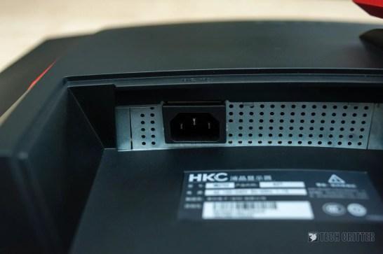 HKC G27 - 08