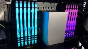 HyperX Fury DDR4 RGB (1)