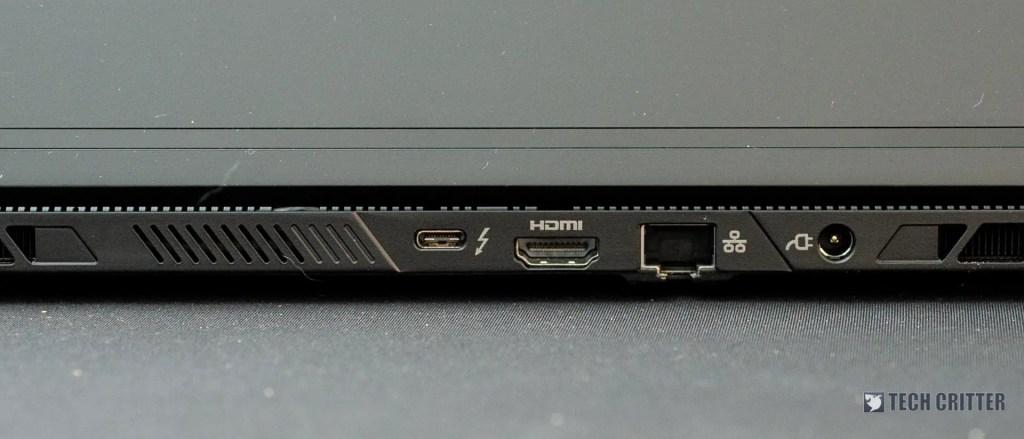 Review - ILLEGEAR SELENITE Pro (i7-9750H, RTX 2070, 16GB DDR4-2666, 512GB+256GB SSD) 9