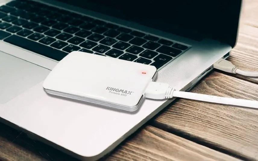 Kingmax Portable SSD KE31 Featured (1)
