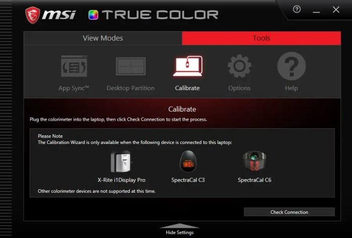 MSI GE63VR True Color (02)