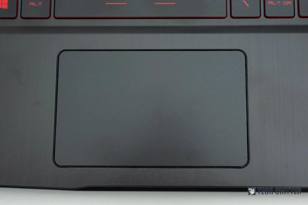 Review - MSI GF65 Thin 9SD (i5-9300H, GTX 1660 Ti, 8GB DDR4, 512GB) 40