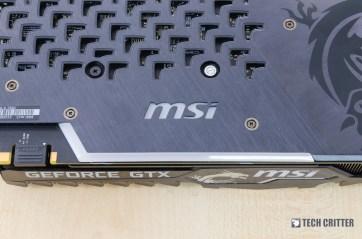 MSI GeForce GTX 1080 Ti Gaming X Trio (8)