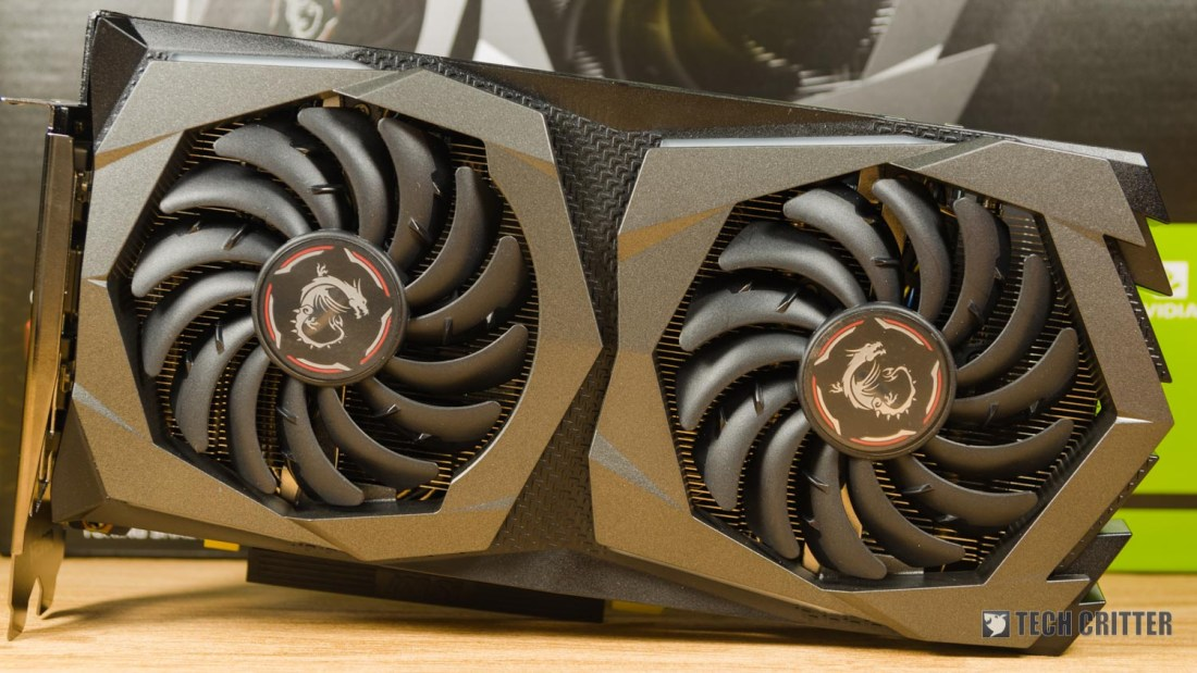 MSI GeForce GTX 1660 Ti Gaming X 6G (26)