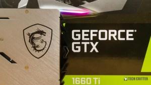MSI GeForce GTX 1660 Ti Gaming X 6G (41)