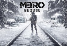 Metro Exodus Featured