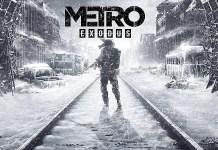 Metro Exodus Featured