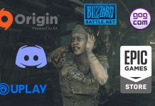More Online PC Game Stores